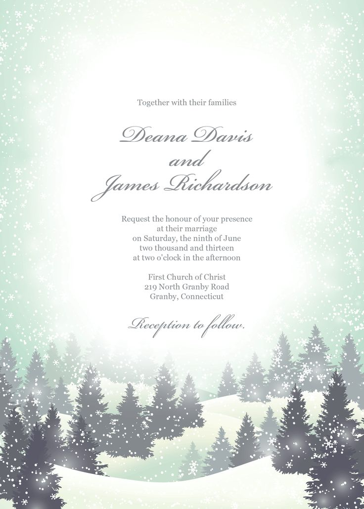1000 images about Wedding Invitation Templates free on – Card Invitation Template