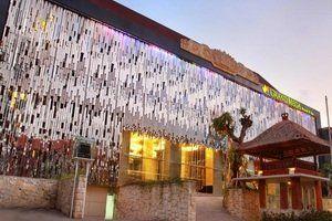 Grand Mega Resort  Facade #Bali #Hotel