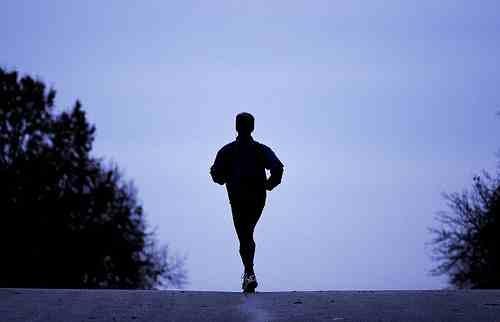 Do You Run Enough?