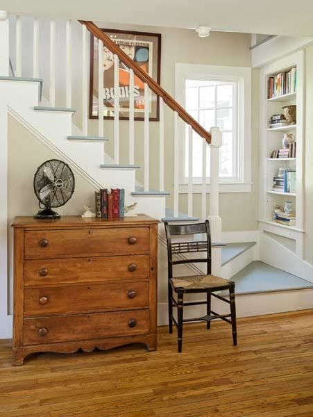 151 best images about 1920s Stairway and Entryway on Pinterest ...