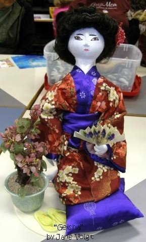 Geishas on pinterest