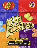 http://ift.tt/1YG5gHo 2 Packs of Jelly Belly BeanBoozled Jelly Beans 3rd Edition NEW Flavors Stinky Socks  Product Image: 2 Packs of Jelly Belly BeanBoozled Jelly Beans 3rd Edition NEW Flavors Stinky Socks  Features Product: 2 Packs of Jelly Belly BeanBoozled Jelly Beans 3rd Edition NEW Flavors Stinky Socks  The Original Gourmet Jelly Bean; Since 1976  CAUTION: Contains Weird & Wild Flavors.  2 1.6 oz bean boozled boxes  OU Kosher certified by Orthodox Union / Gluten-Free  Description…