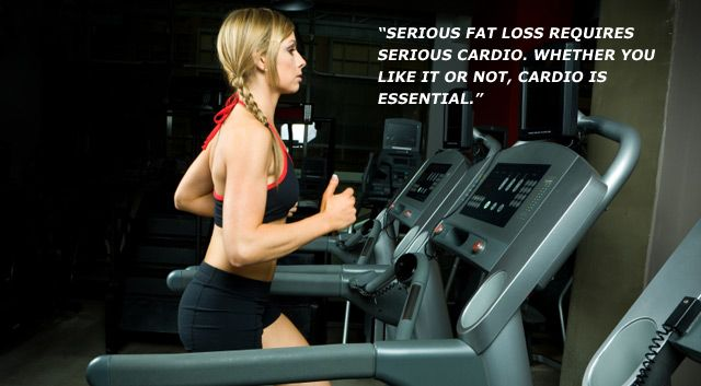 Great article on expert fat loss and muscle gain.
