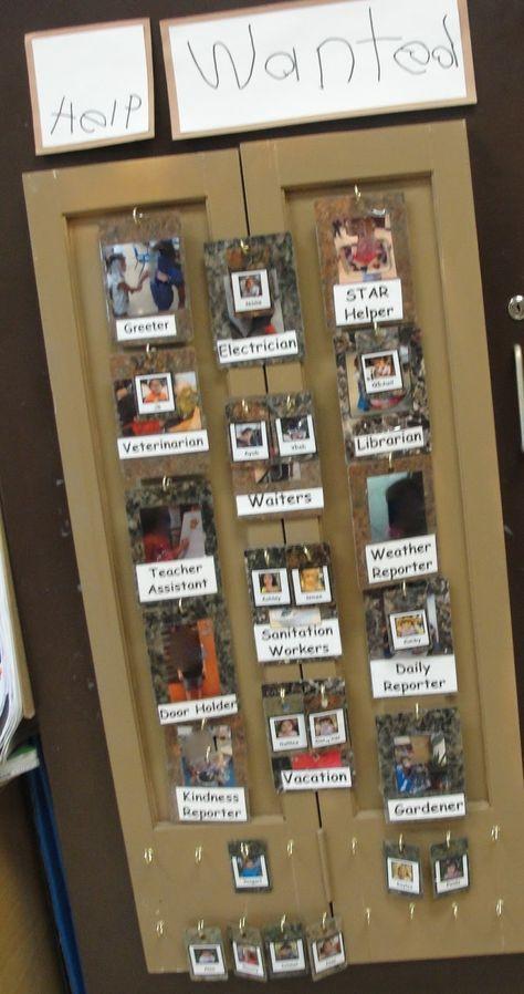classroom environments: Creating Community