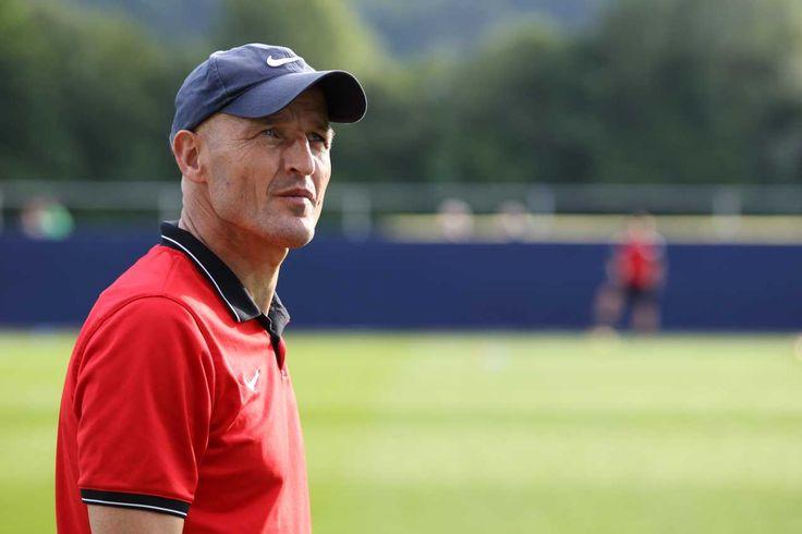 Peter Zeidler ist neuer Trainer des FC Red Bull Salzburg | Red Bull Salzburg | SALZBURG12.at