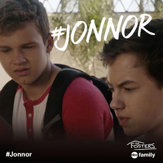 Jonnor The Fosters Season 3