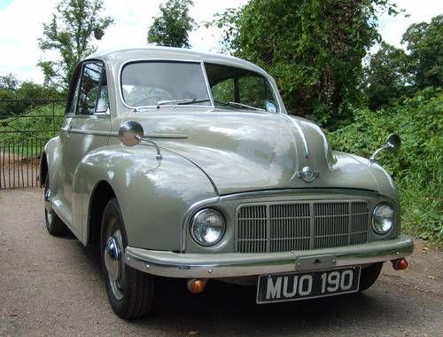 17 Best Images About Morris On Pinterest Model Car