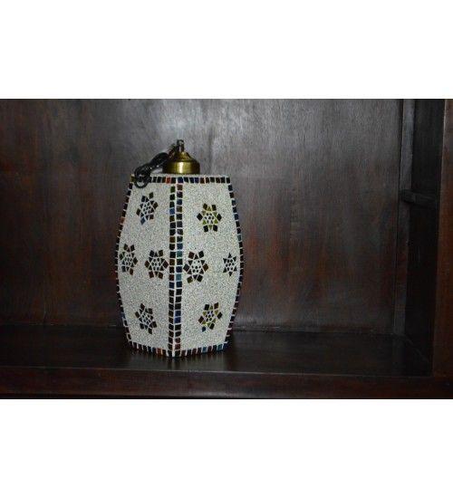 #Indyjska #lampa #wisząca Model: DL-9112 @ 236 zł. Zamówienie online: http://goo.gl/qdwo2j