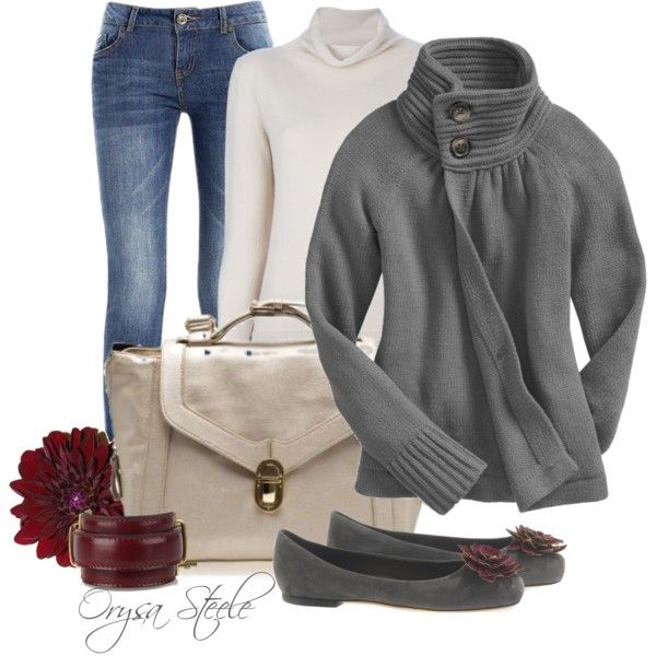 Pinterest Women's Fall Fashion | Fall Fashion Outfits 2012 | Fall Flowers | Fashionista Trends