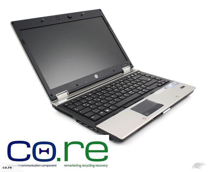 HP Elitebook 8440p - slim silver | Trade Me