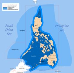 Exclusive economic zone - Wikipedia, the free encyclopedia