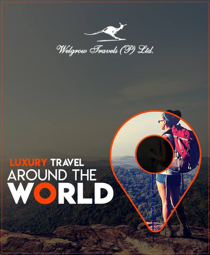 Luxury Travel Around the #World.  We are a company of passionate #travel specialists who create customized #luxury journeys to exotic #destinations. Our #journeys are based on experiences that are as unique as you are.  Book Luxury #TourPackages to Worldwide at: www.welgrowgroup.com  #LuxuryTravel #LuxuryTrip #Tours #LuxuryTours #LuxuryDestinations #Vacation #Traveling #Tourism #WelgrowTravels