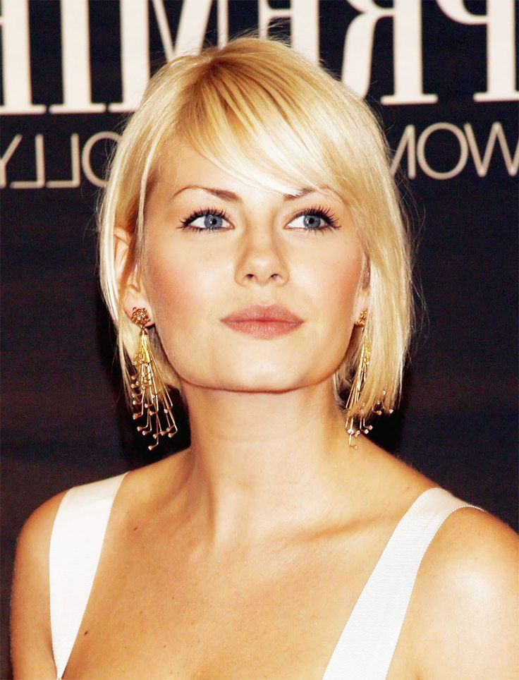 length haircuts for thin hair stacked bob haircuts calssic pictures 2014 looks 3799