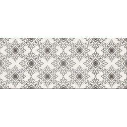 Black&white pattern E 20x50