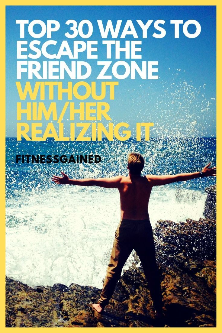 c77b3ad9cbe38496319715c6e8a2f0c0 - How To Get Out Of The Friend Zone Book
