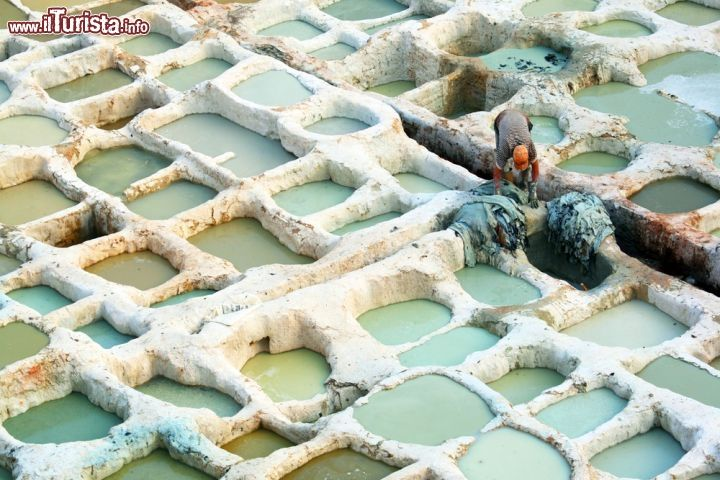 Fez /  Rechitan Sorin / Shutterstock.com Tutte le foto: http://www.ilturista.info/ugc/foto_viaggi_vacanze/fez/marocco/