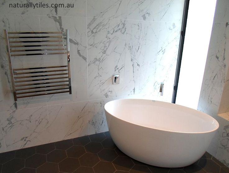 L'aveo bath from Kasso Gianni