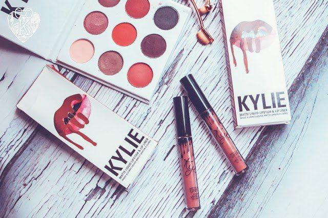 @Eyeshadow, replica #Kylie Jenner (2.5$)  Тени для век, реплика Kylie Jenner (146р)  ➡http://ali.pub/7uqr3 #aliexpress makeup