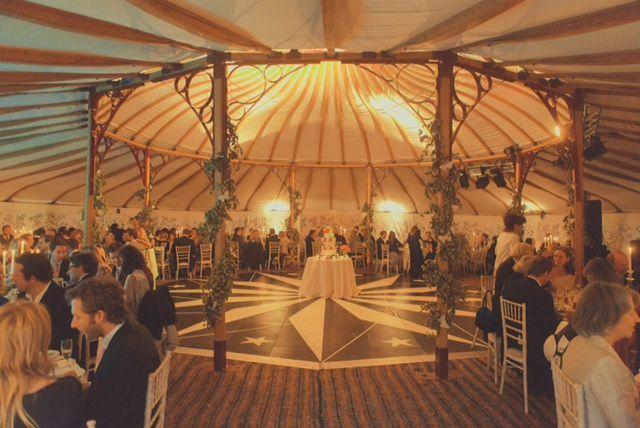 Within our LPM Bohemia Grand Pavilion.