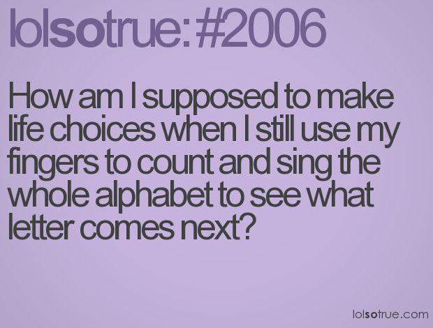 Ah so true:)