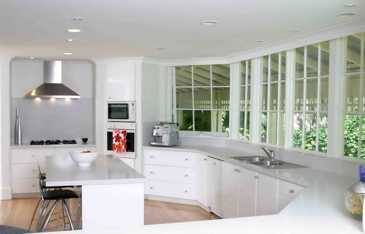 green kitchens | ... , Designing Green Kitchens For Healthy Life: Green Kitchen Design