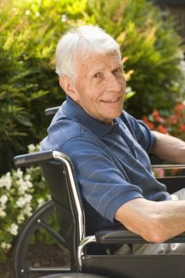 Therapeutic Activities For Geriatric Patients   LIVESTRONG.COM