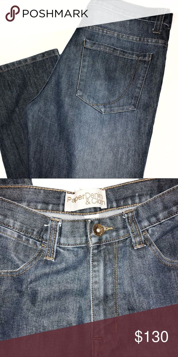 paper denim and cloth jeans price Paper denim & cloth men's jeans men have been getting their jeans from paper denim & cloth since the company opened in 1999 if you are looking for men's jeans, then you may want to consider different styles, design techniques, and types of denim before making your final selection.
