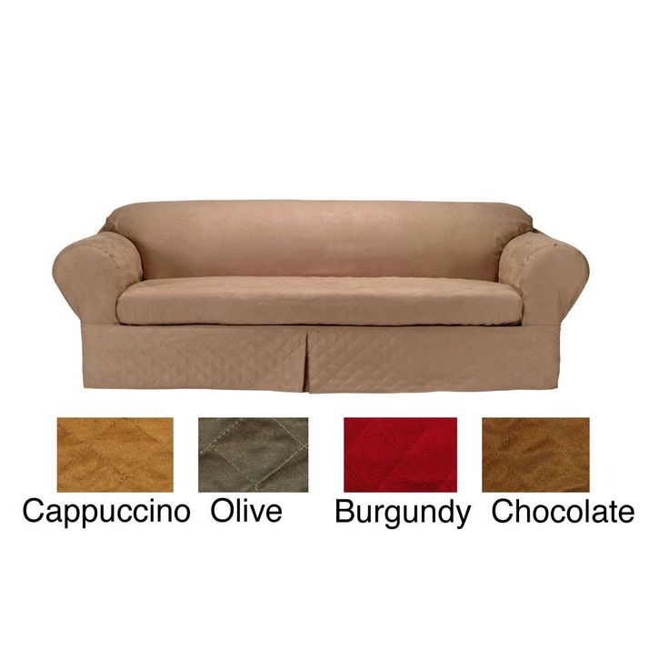 18 best Sofa slipcover images on Pinterest Canapes Couches and