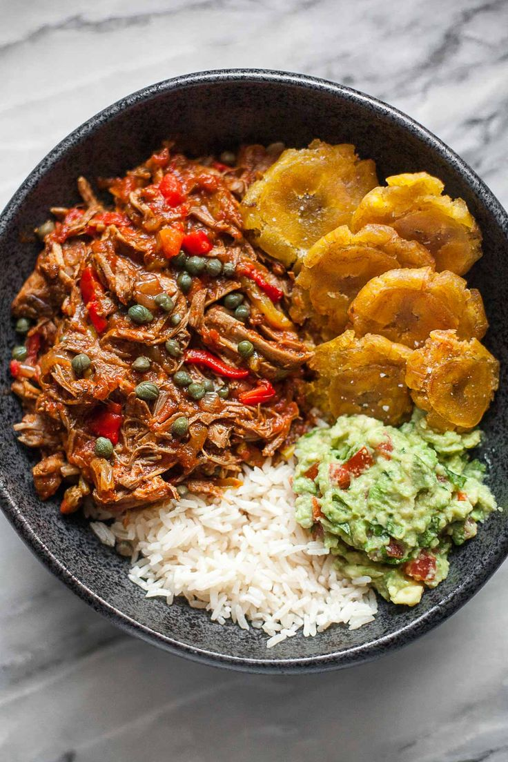 Pressure Cooker Ropa Vieja--slow cooker instructions, too! #sponsored by #Pomìtomatoes #perfectionissimple (Gluten free, Dairy free, Paleo)