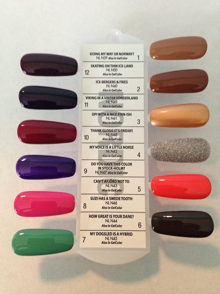 43 Best Images About Opi Gel On Pinterest Gel Manicures