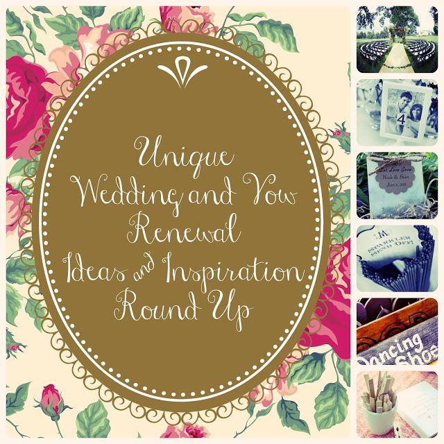 Romantic Places Renew Wedding Vows: 17 Best Ideas About Wedding Vow Renewals On Pinterest
