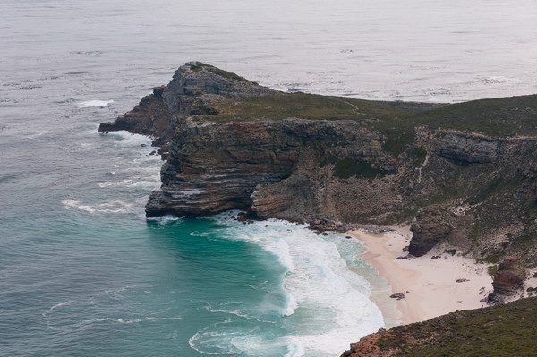 Cape Point, South Africa (also in my top 10)