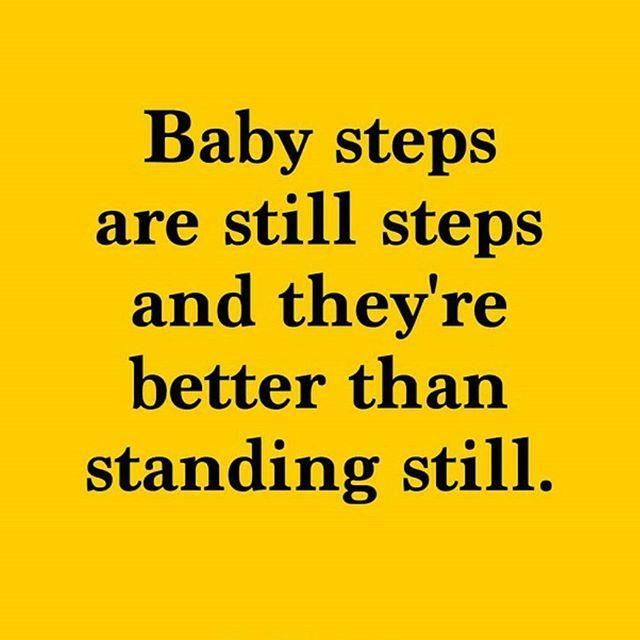 A Success Secret! – Innovations Health And Wellness - Posted by thegirlfromwisconsin – A success secret. #babysteps #success #weightlosstips