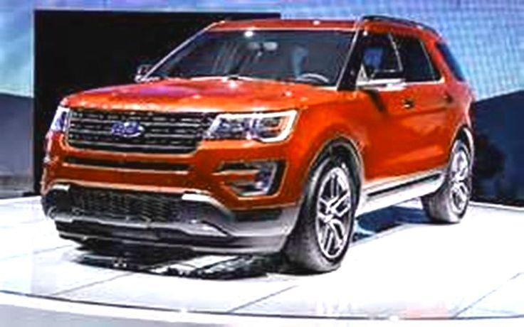 2016 Cars Info, 2016 ford explorer pickup Sport Interior, 2016 ford explorer pickup Sport Price, 2016 ford explorer pickup Sport Review