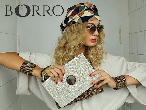 Borro Bags And Accessories For Her