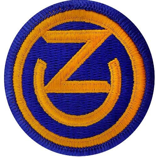 102nd Training Division (Maneuver Support)