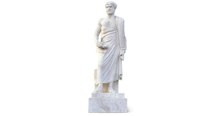 aristotles theory on intellect The human intellect: aristotle's conception of νοῦς in  an adequate grasp of aristotle's theory of the  the intellect in its nature is.