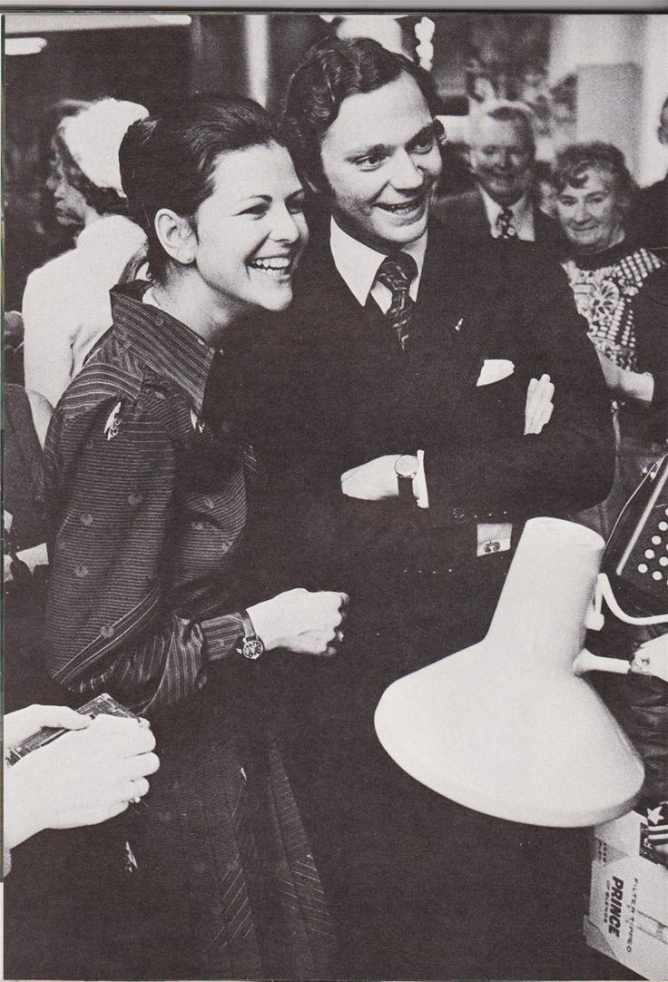 image Veckanda i stockholm 1976