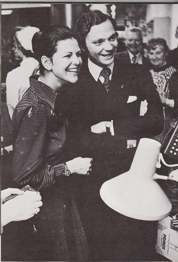 Veckanda i stockholm 1976