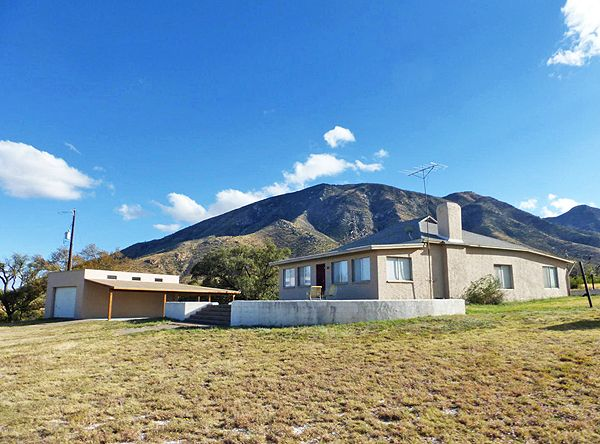 6/9/16. $225,000. One-of-a-kind property! Historic Flying H Ranch mountainside home on the north edge of Ash Canyon. Amazing valley & mtn views. Open acreage, 10 miles from Sierra Vista, w/privacy taken to an extreme. Own your own section of Ash Canyon Creek! Move-in ready. Call Lisa Vaughan, 520-227-2868, or email LisaV@LongRealty.com. www.LisaV.LongRealty.com. Direct MLS link at www.AZrealestatepress.com. Get more info on page 39 of the current REP.