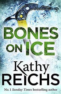 Mi biblioteca negra | Bones on Ice