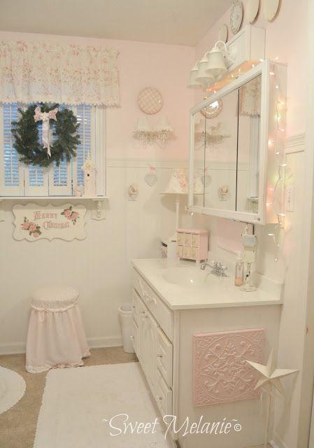 Baños Estilo Cottage:Más de 1000 imágenes sobre Cottage Style Bathroom decor en Pinterest