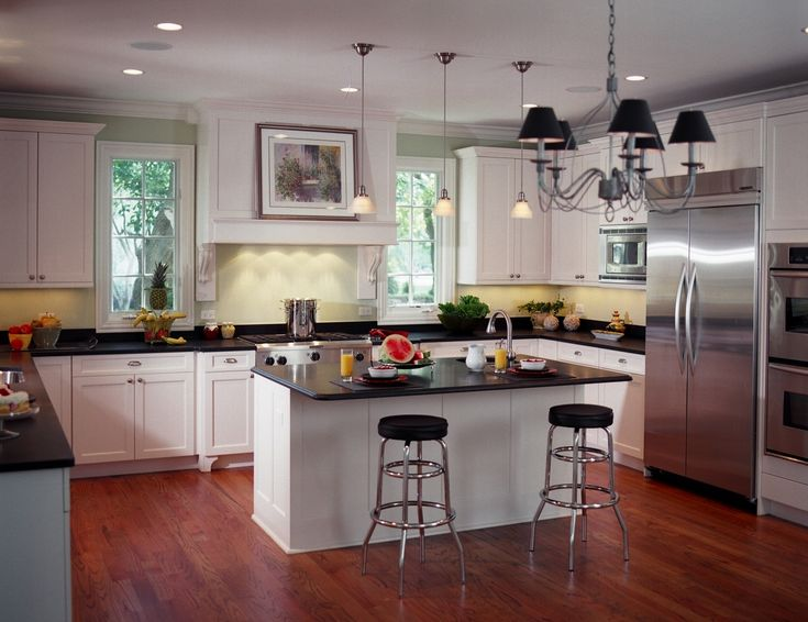 Lovely Brookhaven Kitchen Cabinets Cost