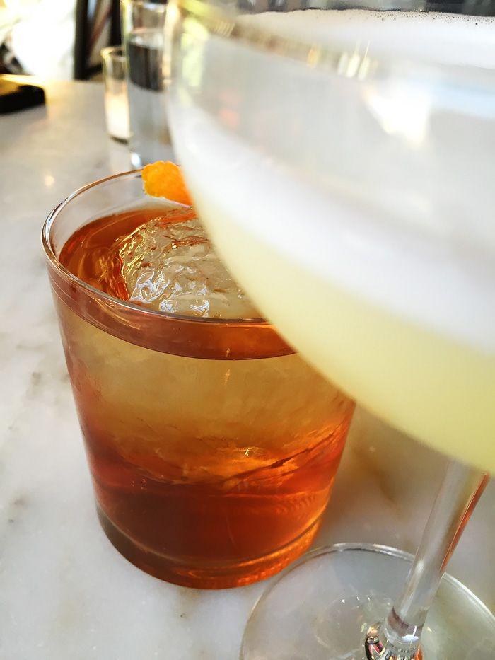 Acorn Denver - Cocktails