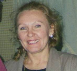 Lubov Marchenko was last seen on 4-11-08 in Livingston County, MI.  She went to work at hotel courtyard marriot brighton and at 4 pm left work and was never seen again