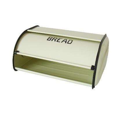 Enamel Bread Tin #worthynzhomeware wwworthy.co.nz
