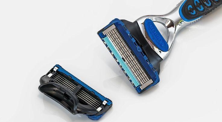 Como Manter as Lâminas de Barbear Bem Afiadas