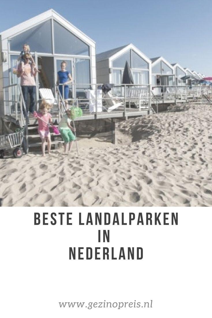 Wat is het beste Landalpark voor gezinnen? Wist je dat er in Nederland met dan 50 Landalparken zijn, waarvan de meeste wel vier, vijf of zes verschillende type bungalows hebben? Onze tips voor de leukste Landal Greenparks in Nederland.