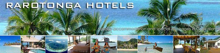 Accommodation In Rarotonga Cook Islands | Rarotonga Hotels - COOK ISLANDS ACCOMMODATION SPECIAL DEALS