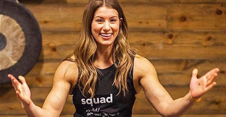 Jen Widerstrom, undefeated trainer from 'The Biggest Loser,' offers her top motivation secret: finding and harnessing the power of a fitness tribe.